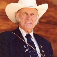The Legend - Bill Monroe