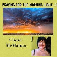 Praying for the morning light ©