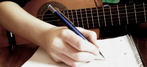 Songwriters - Click Here For More Details