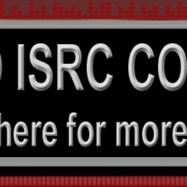 ISRC Code -Cover Versions