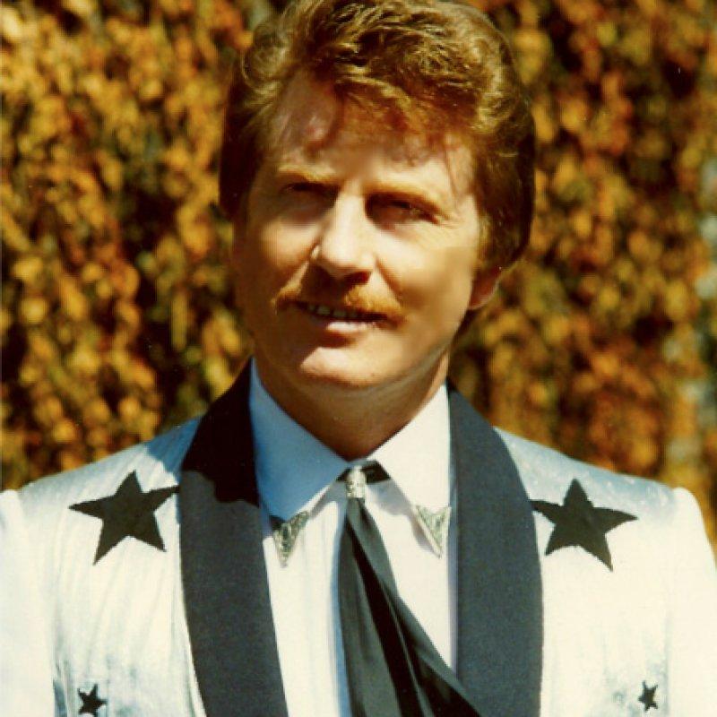 Jim Whitman