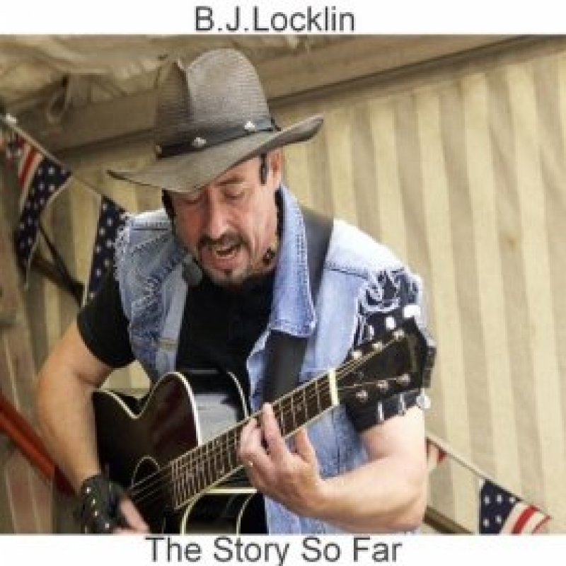 B.J.Locklin